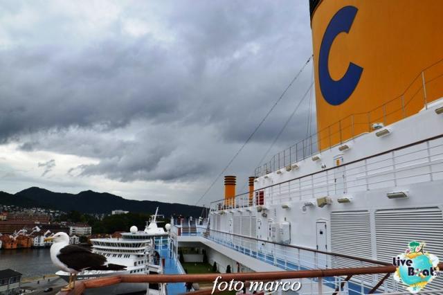 Cosa visitare a Bergen -Norvegia--258foto-liveboat-nord_europa-costa_luminosa-jpg