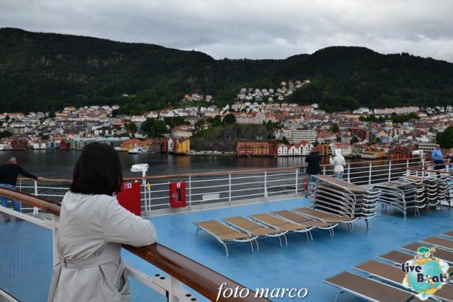 Cosa visitare a Bergen -Norvegia--260foto-liveboat-nord_europa-costa_luminosa-jpg