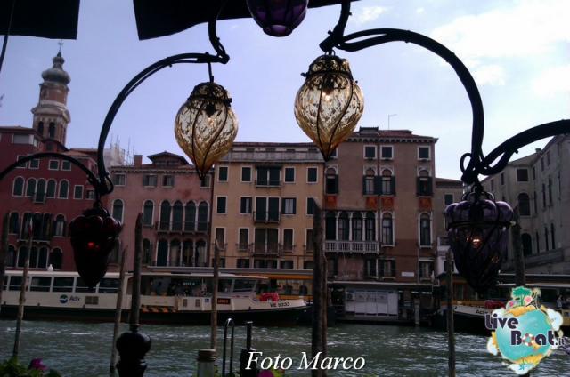 Cosa visitare a Venezia -Italia--202foto-liveboat-jpg