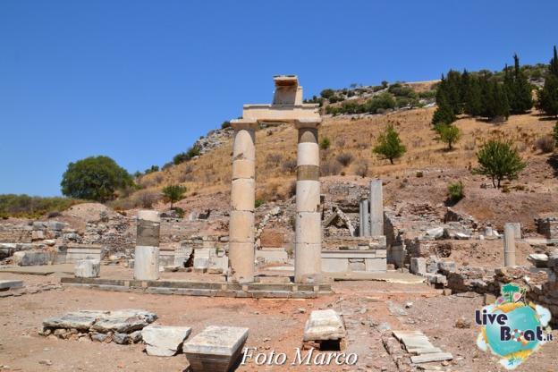 Cosa visitare a Kusadasi (Efeso) -Turchia--65foto-liveboat-jpg