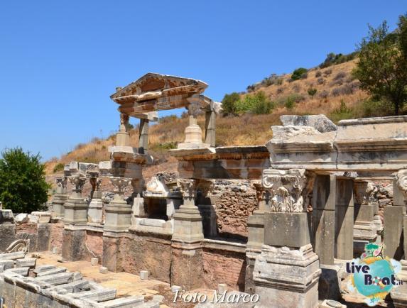 Cosa visitare a Kusadasi (Efeso) -Turchia--68foto-liveboat-jpg