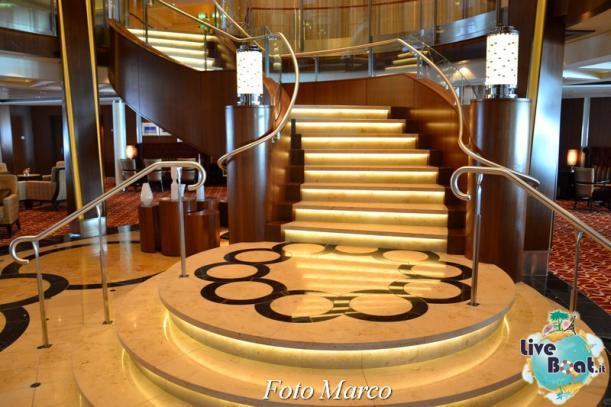 Grand Foyer di  Celebrity Silhouette-3foto-liveboat-celebrity_silhouette-jpg