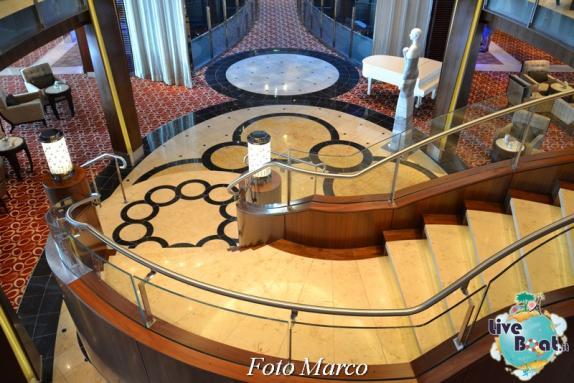 Grand Foyer di  Celebrity Silhouette-4foto-liveboat-celebrity_silhouette-jpg