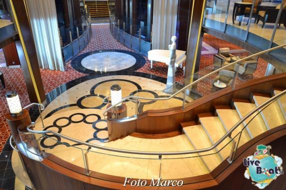 Grand Foyer di  Celebrity Silhouette-5foto-liveboat-celebrity_silhouette-jpg