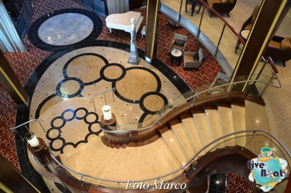 Grand Foyer di  Celebrity Silhouette-6foto-liveboat-celebrity_silhouette-jpg