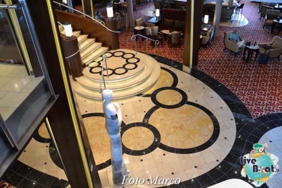 Grand Foyer di  Celebrity Silhouette-7foto-liveboat-celebrity_silhouette-jpg