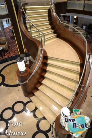 Grand Foyer di  Celebrity Silhouette-8foto-liveboat-celebrity_silhouette-jpg