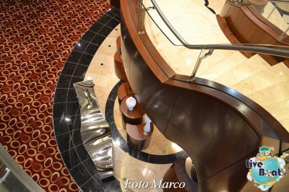 Grand Foyer di  Celebrity Silhouette-10foto-liveboat-celebrity_silhouette-jpg