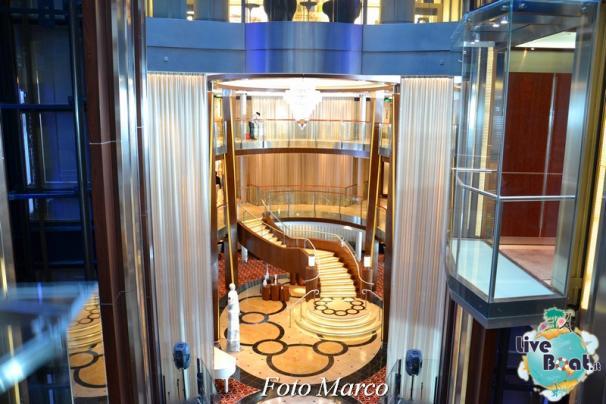 Grand Foyer di  Celebrity Silhouette-13foto-liveboat-celebrity_silhouette-jpg