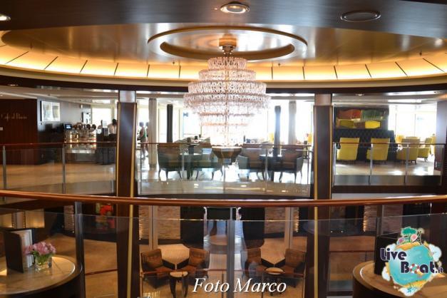 Grand Foyer di  Celebrity Silhouette-15foto-liveboat-celebrity_silhouette-jpg