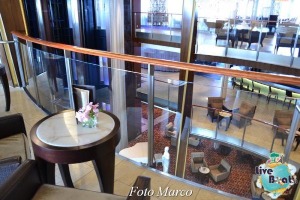 Grand Foyer di  Celebrity Silhouette-16foto-liveboat-celebrity_silhouette-jpg