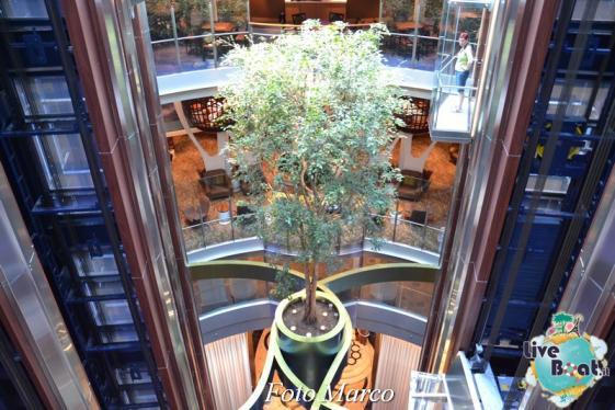 Grand Foyer di  Celebrity Silhouette-24foto-liveboat-celebrity_silhouette-jpg