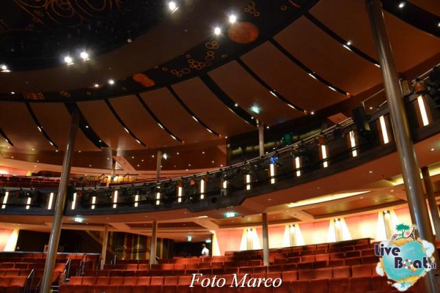 Teatro Celebrity Silhouette-30foto-liveboat-celebrity_silhouette-jpg
