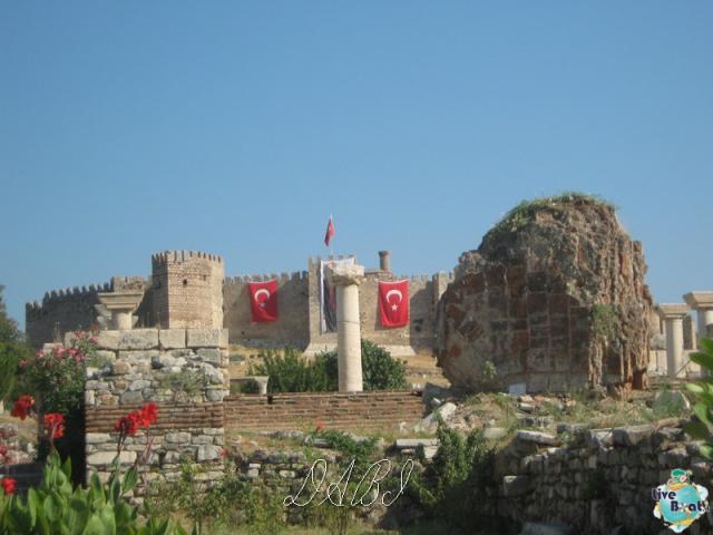 Cosa visitare a Kusadasi (Efeso) -Turchia--dabi48costafavolosa-liveboatcrociere-jpg