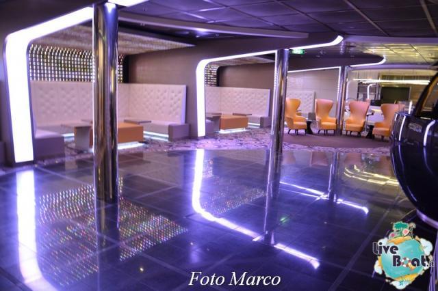 Discoteca Quasar Celebrity Silhouette-2foto-liveboat-celebrity_silhouette-jpg