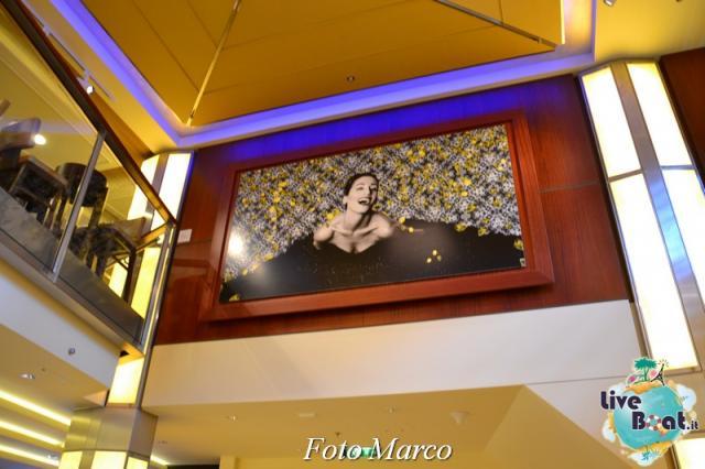 I negozi di Celebrity Silhouette-4foto-liveboat-celebrity_silhouette-jpg