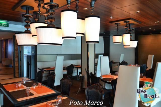 Ristorante Qsine Celebrity Silhouette-2foto-liveboat-celebrity_silhouette-jpg