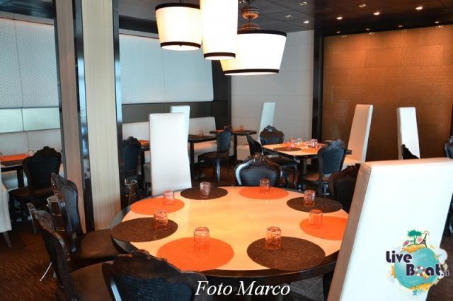 Ristorante Qsine Celebrity Silhouette-3foto-liveboat-celebrity_silhouette-jpg