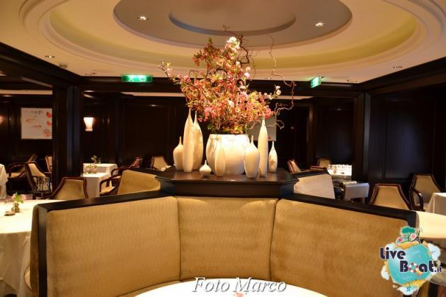 Ristorante Murano di Celebrity Silhouette-2foto-liveboat-celebrity_silhouette-jpg