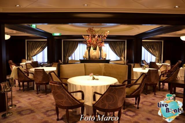 Ristorante Murano di Celebrity Silhouette-3foto-liveboat-celebrity_silhouette-jpg