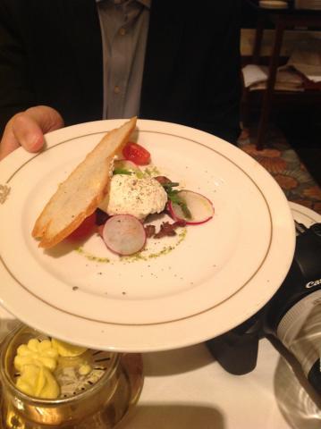 Cunard Queen Elizabeth - Gastro-recensione 08-15 Aug.2014-1-jpg