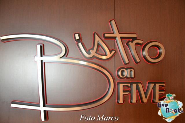 Ristorante Bistro on five Silhouette-1foto-liveboat-celebrity_silhouette-jpg