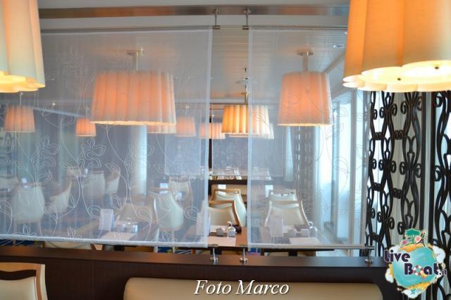 Ristorante Bistro on five Silhouette-3foto-liveboat-celebrity_silhouette-jpg