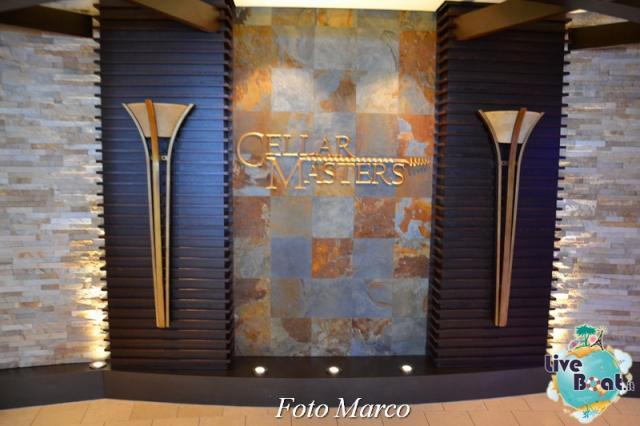 Cellar Master - l'enoteca di Celebrity Silhouette-1foto-liveboat-celebrity_silhouette-jpg