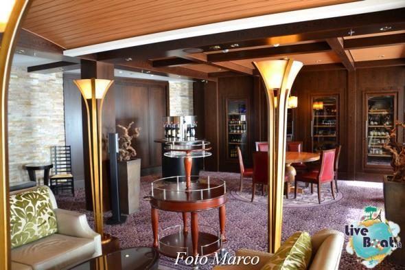 Cellar Master - l'enoteca di Celebrity Silhouette-5foto-liveboat-celebrity_silhouette-jpg