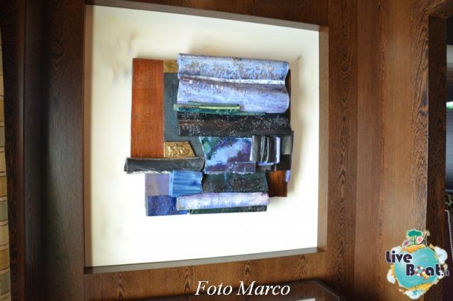 Cellar Master - l'enoteca di Celebrity Silhouette-9foto-liveboat-celebrity_silhouette-jpg