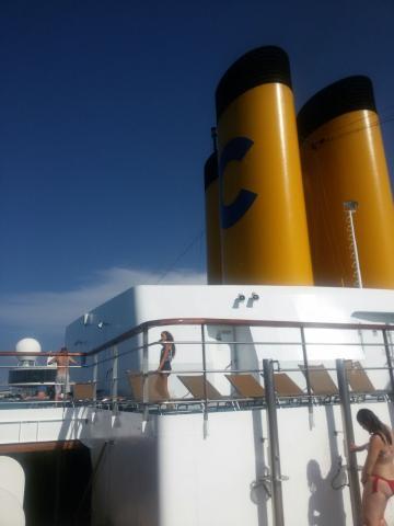 2014/09/12 Heraklion Imbarco-imbarco-costa-classica-diretta-nave-9-jpg