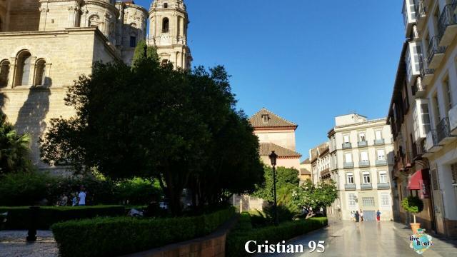 2014/09/14 Malaga-9-foto-costa-luminosa-malaga-diretta-liveboat-crociere-jpg