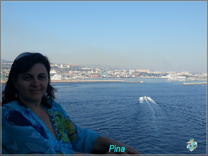MSC Preziosa mini-crociera Marsiglia Genova Napoli-159mscpreziosaliveboat-jpg