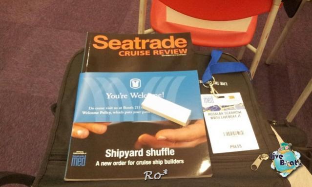 Seatrade Med 2014 a Barcellona Liveboat presente all'evento.-liveboat-007-seatrade-med-2014-barcellona-jpg