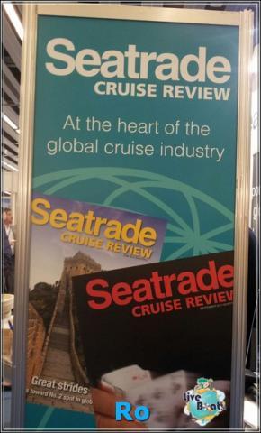 Seatrade Med 2014 a Barcellona Liveboat presente all'evento.-foto-seatrade-barcellona-direttaliveboat-crociere-6-jpg