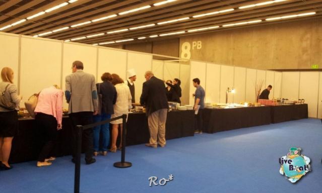 La Fiera Seatrade Med 2014 a Barcellona.-liveboat-038-seatrade-med-2014-barcellona-jpg