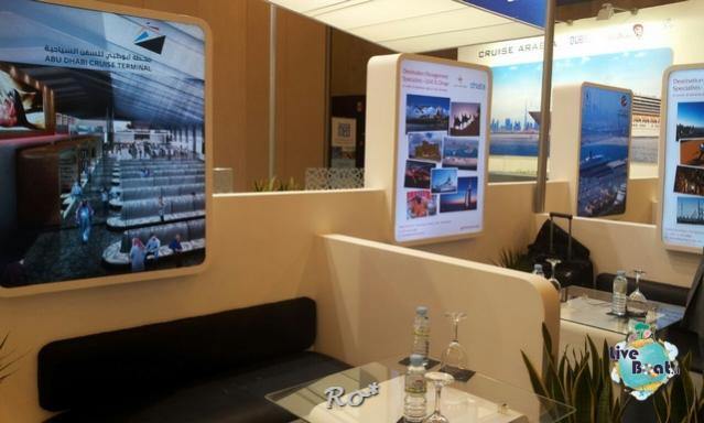 La Fiera Seatrade Med 2014 a Barcellona.-liveboat-052-seatrade-med-2014-barcellona-jpg
