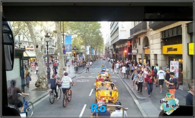 Seatrade Med 2014 a Barcellona Liveboat presente all'evento.-foto-seatrade-barcellona-direttaliveboat-crociere-1-jpg