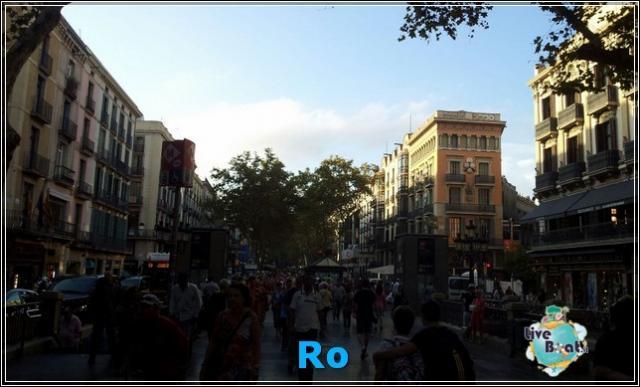 Seatrade Med 2014 a Barcellona Liveboat presente all'evento.-foto-seatrade-barcellona-direttaliveboat-crociere-2-jpg