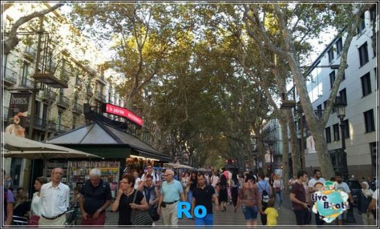 Seatrade Med 2014 a Barcellona Liveboat presente all'evento.-foto-seatrade-barcellona-direttaliveboat-crociere-3-jpg