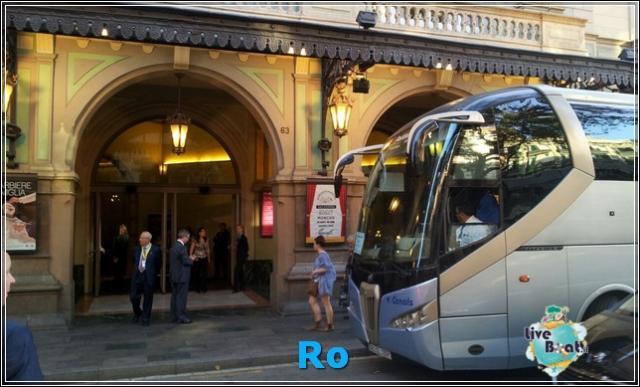 Seatrade Med 2014 a Barcellona Liveboat presente all'evento.-foto-seatrade-barcellona-direttaliveboat-crociere-4-jpg