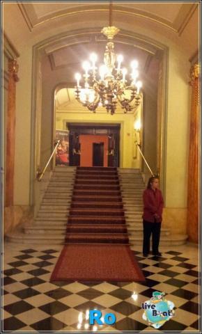 Seatrade Med 2014 a Barcellona Liveboat presente all'evento.-foto-seatrade-barcellona-direttaliveboat-crociere-10-jpg
