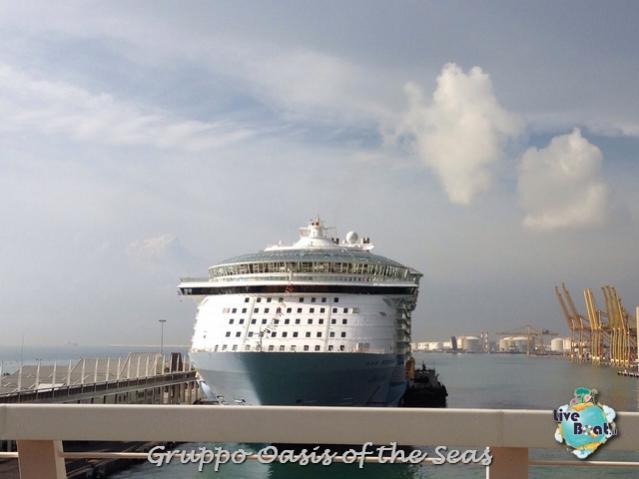 2014/09/18 Oasis of the seas partenza da Barcellona-liveboat-006-oasis-of-the-seas-barcellona-jpg