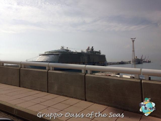 2014/09/18 Oasis of the seas partenza da Barcellona-liveboat-007-oasis-of-the-seas-barcellona-jpg