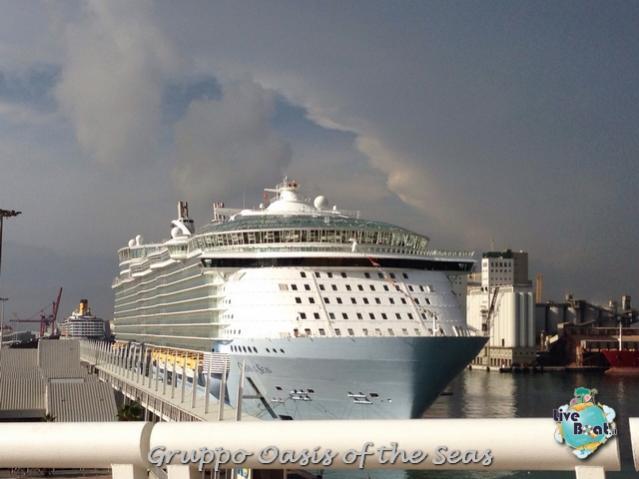 2014/09/18 Oasis of the seas partenza da Barcellona-liveboat-010-oasis-of-the-seas-barcellona-jpg