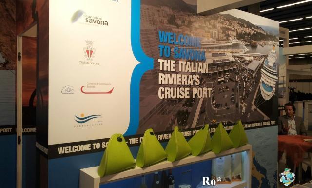 La Fiera Seatrade Med 2014 a Barcellona.-1-foto-seatrade-barcellona-diretta-liveboat-crociere-jpg