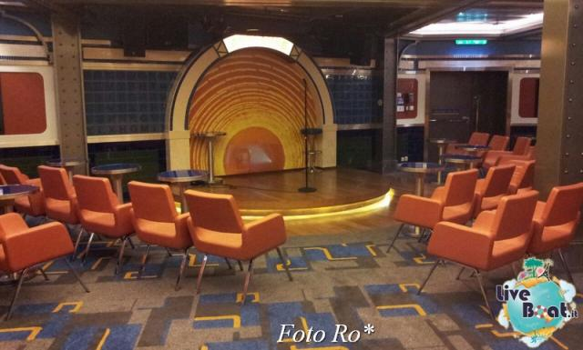 2014/09/18 Visita nave Oasis of the seas a Barcellona-9foto-liveboat-ro-jpg