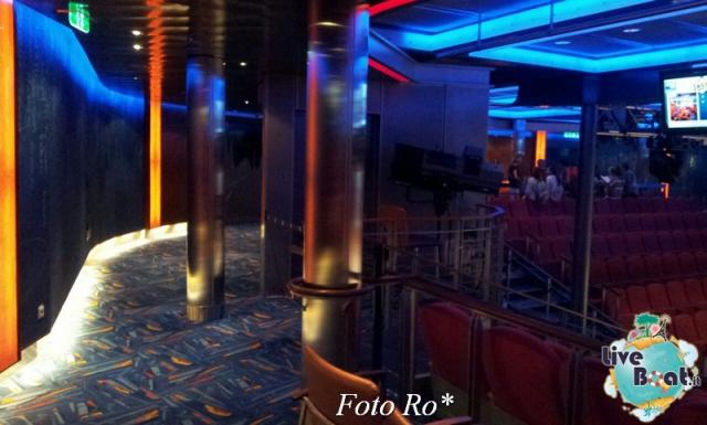 2014/09/18 Visita nave Oasis of the seas a Barcellona-04foto-liveboat-ro-jpg