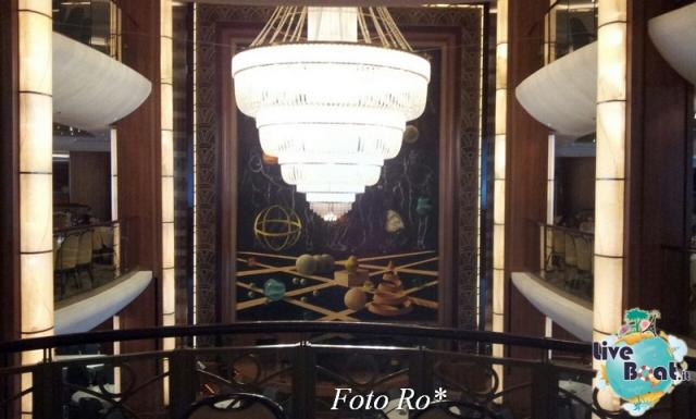 2014/09/18 Visita nave Oasis of the seas a Barcellona-01foto-liveboat-ro-jpg