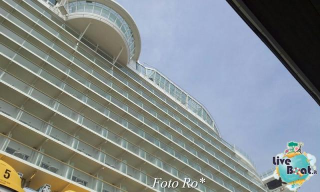 2014/09/18 Visita nave Oasis of the seas a Barcellona-20foto-liveboat-ro-jpg